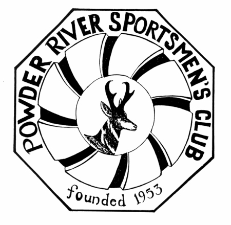 Powder River Sportmen's Club Logo